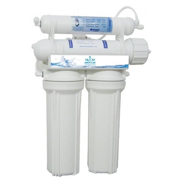Φίλτρο Νερού H&L NOSM-4 UV
