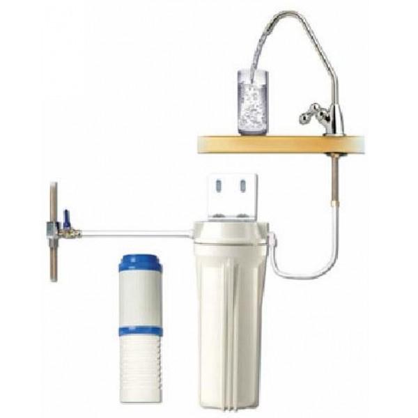 Σύστημα επεξεργασίας νερού μονό NETHERLANDS HN1