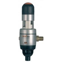 Αυτοκαθαριζόμενο φίλτρο νερού JPF PROFI-PLUS